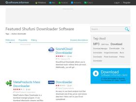 shufuni-downloader.software.informer.com