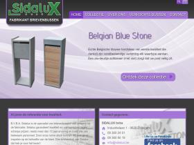 sidalux.be