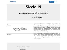 siecle19.freeservers.com