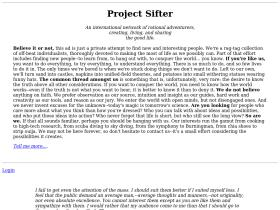 sifter.org
