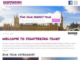 sightseeingtours.co.uk