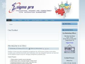 sigmapro.co.id