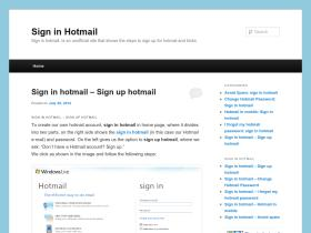 sign-in-hotmail.org