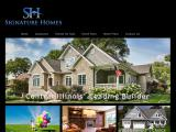signaturehomes.ws