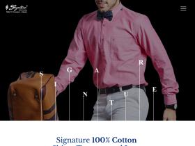 signatureworld.in
