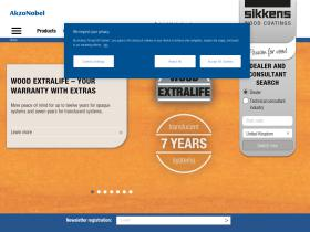 sikkens-joinery.nl