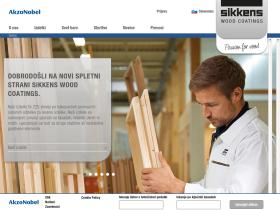sikkens-joinery.si