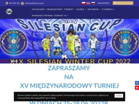 silesiancup.pl