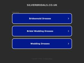 silverbridals.co.uk