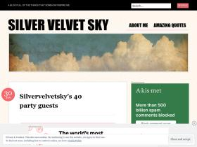 silvervelvetsky.wordpress.com