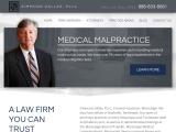 simmonslawgroup.com