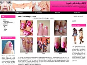 simplenaildesigns.info