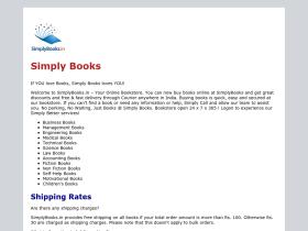 simplybooks.in