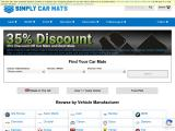 simplycarmats.co.uk