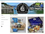 simplycornishhampers.com