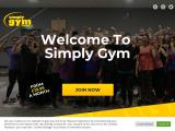 simplygym.co.uk