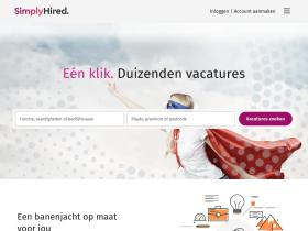 simplyhired.nl