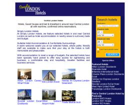 simplylondonhotels.co.uk
