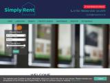 simplyrent.co.uk