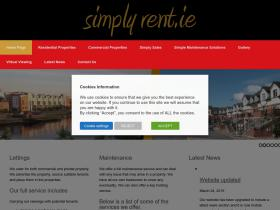 simplyrent.ie