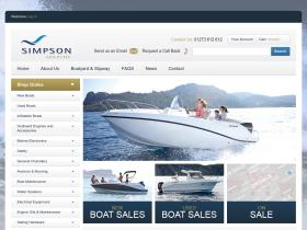 simpson-marine.co.uk