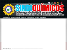 sindiquimicos.org.br