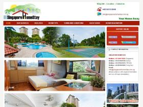 singaporehomestay.com.sg