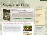 singingtotheplants.com