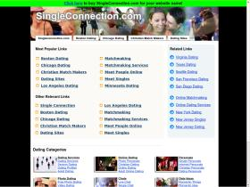 singleconnection.com