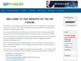 sipforum.org