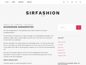 sirfashion.nl