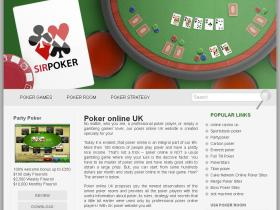 sirpoker.co.uk