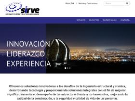 sirve.cl