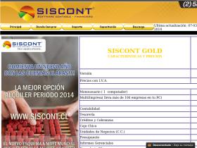 siscont.cl
