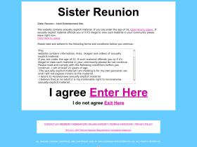 sisterreunion.com
