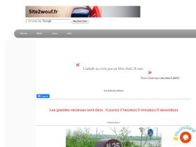 site2wouf.fr