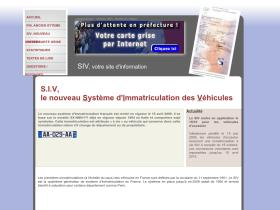39 sites similaires a for Ants interieur gouv fr carte grise