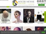 sixthsensesalon.co.uk