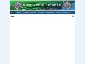 sizolwethufinance.co.za