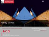 sjostromconstruction.com