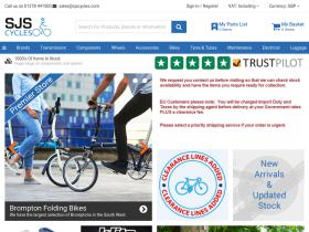 sjscycles.co.uk