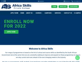 skillsvillage.co.za