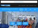 skiporters.co.nz
