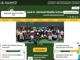 skirballmiddle.org