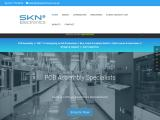 sknelectronics.co.uk