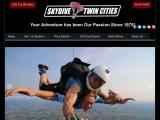 skydivetwincities.com