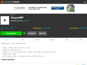 skype4mp.sourceforge.net