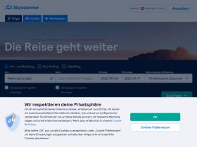 skyscanner.at