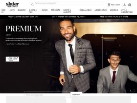 slaters.co.uk