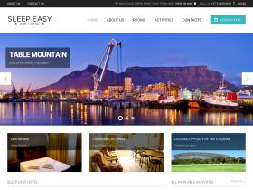 sleepeasy.co.za